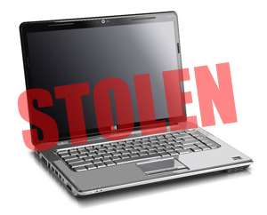 How to stop IT equipment theft