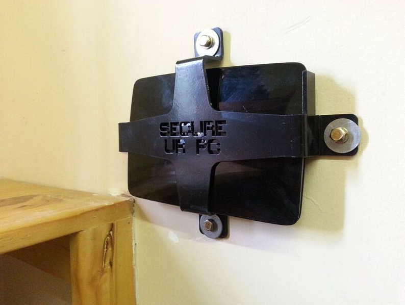 Router Mount